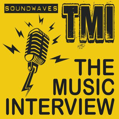Soundwaves: The Music Interview