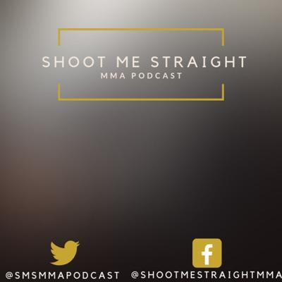 Shoot Me Straight Podcast