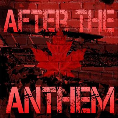 After The Anthem