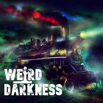 """Cover art for """"NORTH CAROLINA: HAUNTED HOMES, EERIE ESTATES, BEDEVILED BUILDINGS, PARANORMAL PATHS"""" #WeirdDarkness"""