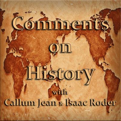 Comments on History