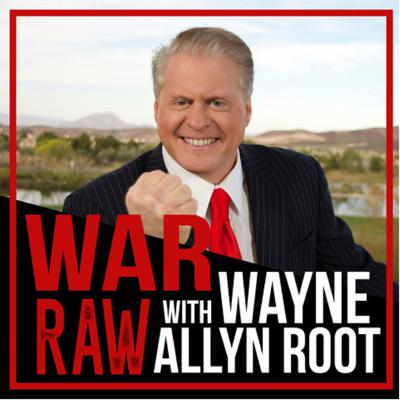 Wayne Allyn Root Raw and Unfiltered