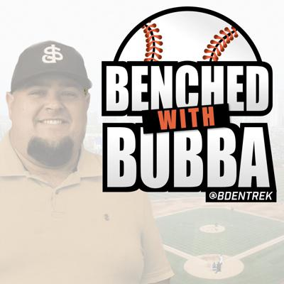 Benched with Bubba will be a weekly Fantasy Baseball, pop culture, humor show discussing the current topics all across the sports and entertainment landscape.