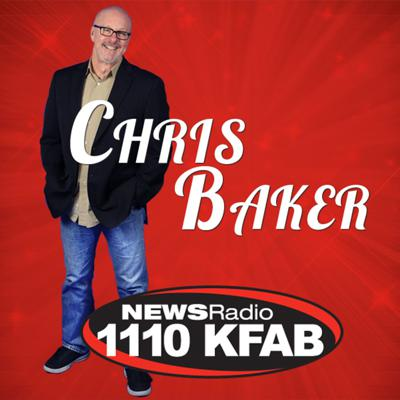 Chris Baker provides 'Road Rage Relief' weekdays from 2-6 p.m. on NewsRadio 1110 KFAB.
