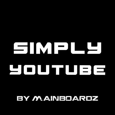Simply YouTube - Your YouTube Guide