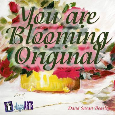 Cover art for Episode 66: You Are a Blooming Original