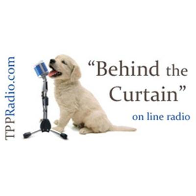 Trusted Pet Partners - Behind the Curtain
