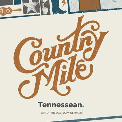 Country Mile, the USA TODAY NETWORK's new podcast series, explores the evolution of one of America's truest art forms through the stories told by the stars who lived them.  The format is simple: Two artists, two stools and an unscripted evening of memories taped before a live audience. Guests include Dolly Parton, Garth Brooks, Dierks Bentley, Chris Young, Ashley McBryde, Vince Gill, Ricky Skaggs, Tenille Townes, Marty Stuart and more.