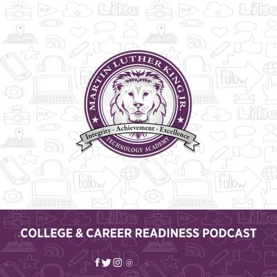MLK Tech Academy Podcast