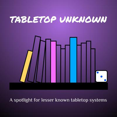 Tabletop Unknown