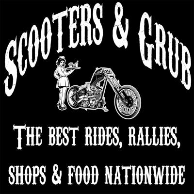 Scooters & Grub
