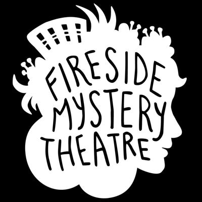 Fireside Mystery Theatre is original audio drama performed and recorded live. We're styled in the fashion of old-time radio theatre with a decidedly modern macabre sensibility!We perform once a month at The Slipper Room in NYC with a full cast, a live, improvised score, and musical acts that complement our anthology of stories. Join host Ms. Ali Silva and with her amazing company of actors and musicians for this varied series of thrilling and chilling tales!Also from Fireside Mystery Productions: The Midnight Reading, a special recurring series of dramatic readings of lost classics from the world of macabre fiction that have inspired our show.For more information, merchandise and upcoming live shows visit our website.http://www.firesidemysterytheatre.comConnect with us! @firesidemysteryhttps://twitter.com/firesidemystery