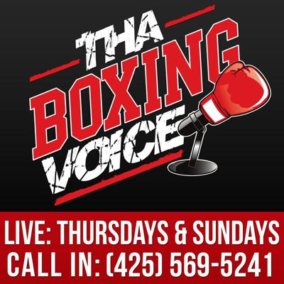 Tha Boxing Voice Radio Show provides boxing discussion every Thursday & Sunday at 7pm EasternTime for the fans by the fans. Our show features weekly guests including up and coming stars and the pound for pound number ones in the game. Listen up! We are here. This is the new voice of boxing!