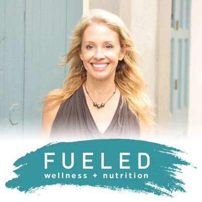 FUELED | wellness + nutrition with Molly Kimball