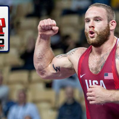 Cover art for BP91: Ty Walz, U23 World bronze medalist