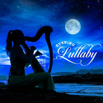 Cover art for Evening Lullaby with Extended Sleep Music