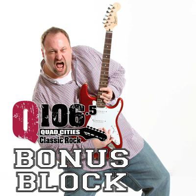 Mark Manuel's Bonus Block