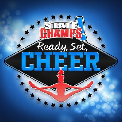 Ready, Set, Cheer!