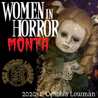 Cover art for TWL WIHM 2020-1: