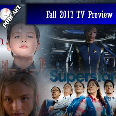 Cover art for Fall 2017 TV Preview