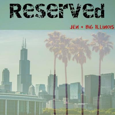 The RESERVED Podcast