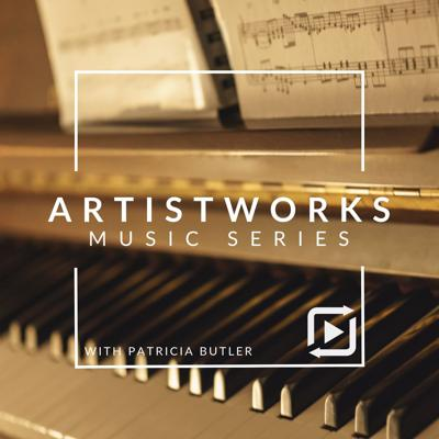 On the ArtistWorks Music Series, ArtistWorks CEO Patricia Butler speaks with master musicians across all genres as they dive deep into topics like becoming a musician, playing at the professional level, and the journey of learning music. You can learn music online from any of the artists featured on the podcast, and try out free sample lessons, by visiting http://artistworks.com/freelessons.New episodes released every other Wednesday.