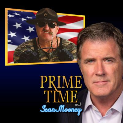 Cover art for Sgt. Slaughter: PRIME TIME VAULT