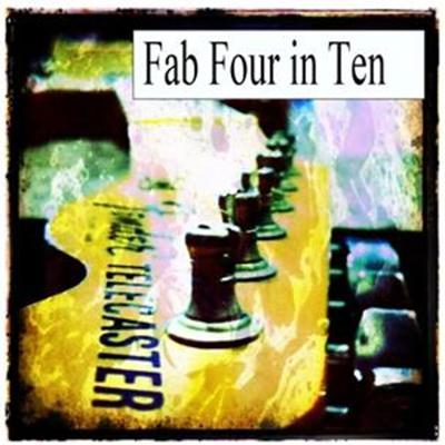 Cover art for Fab Four in Ten - Episode 4