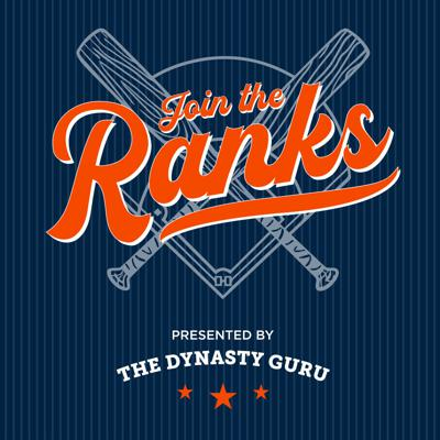 Fantasy Baseball rankings news, coverage, and whatever else we feel like talking about. Lots of big cake talk. Let's go win some leagues!