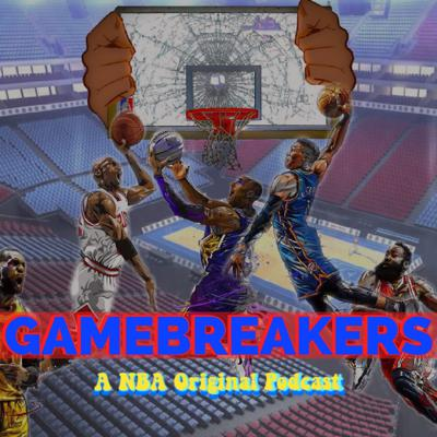 The GameBreakers Podcast
