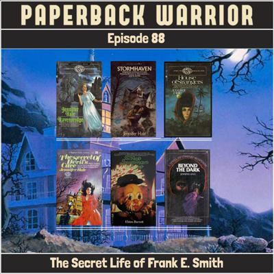 Cover art for Episode 88: The Secret Life of Frank E. Smith