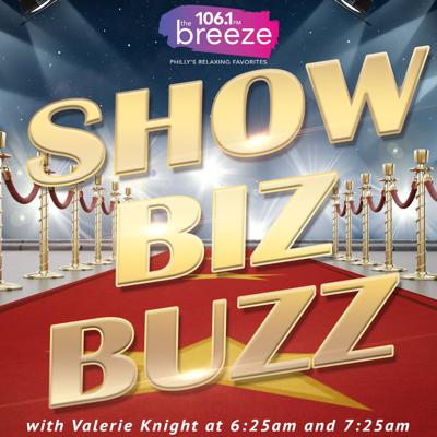 Cover art for Show Biz Buzz 1/7: The Bachelor Returns, Weinstein's Trial, Prime Time Jeopardy!