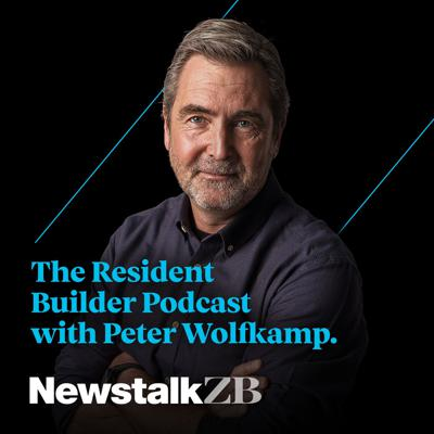 """Known as """"The Resident Builder"""", Peter Wolfkamp hosts the DIY show on Newstalk ZB each Sunday from 6am-8am. Peter is New Zealand's top DIY radio & tv personality.  The programme includes taking questions from callers and offering advice on DIY projects, gardening with Ruud Kleinpaste plus 'Ask the Expert' segments."""
