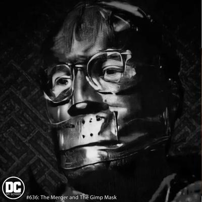 Cover art for The Merger and The Gimp Mask | News 05-20-21