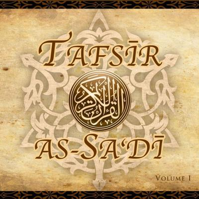 04 Saturdays: Tafsir As-Sa'dī