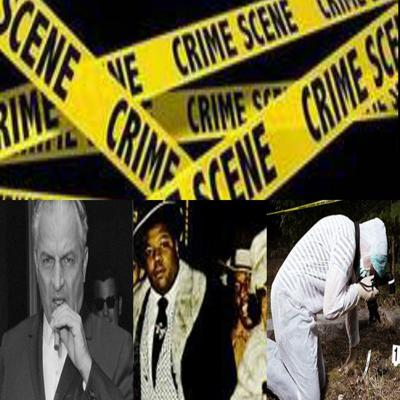 Notorious Crime Stories