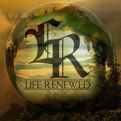 Cover art for Rob Volkoff Of Life Renewed Joins Us On ITNS Radio