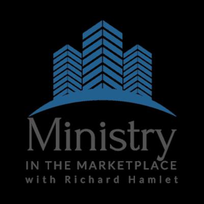 Ministry in the Marketplace podcast