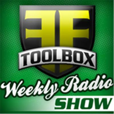 FFToolbox - Fantasy Football Radio