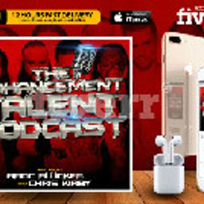 The Enhancement Talent Wrestling Podcast