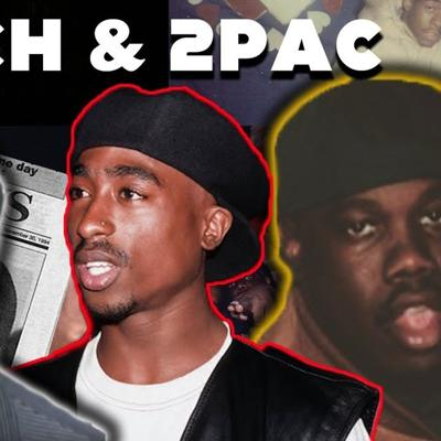 Cover art for Live Squads Majesty Explains Reasons Behind Stretch and 2pac Rift