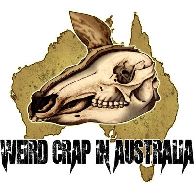 Australia is a land of many people, beautiful landscapes and culture. But behind the tourist commercial is an unexplained strangeness. Join Matthew and Holly each week as they discuss legends of Outback serial killers, UFO's and Monsters lurking in the bush.