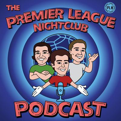 Cover art for Premier League  Nightclub Episode 42 - Ryan Williams Special