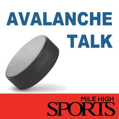 Covering all things Avalanche and NHL, JJ Jerez and Ryan Boulding bring you the latest on the burgundy and blue.