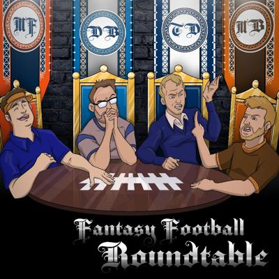 Fantasy Football talk all year long. Dennis Bennett, Matthew Fox, Tony Dyer and Matt Bruening will bring great fantasy advice. We will cover it all from Dynasty, Redraft, Super Flex, and Devy leagues, with fun drops and comedy in every episode.