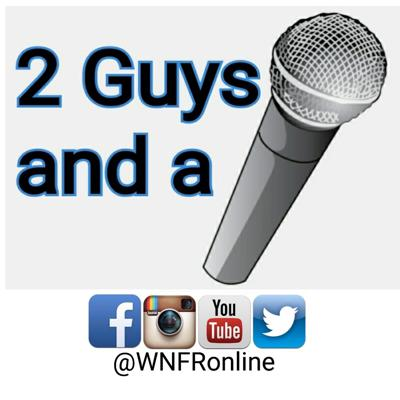 2 Guys and a Mic