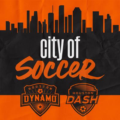 Garret Heinrich and Jen Cooper will host the City of Soccer, with each episode featuring multiple segments with interviews. Episodes are expected to last approximately 60 minutes – perfect for the average Houstonian's commute