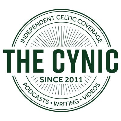The Cynic | A Celtic FC Podcast