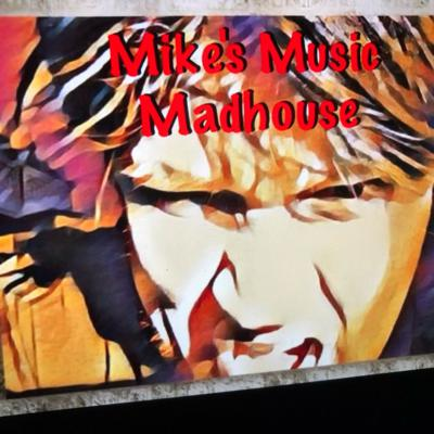Mike's Music Madhouse