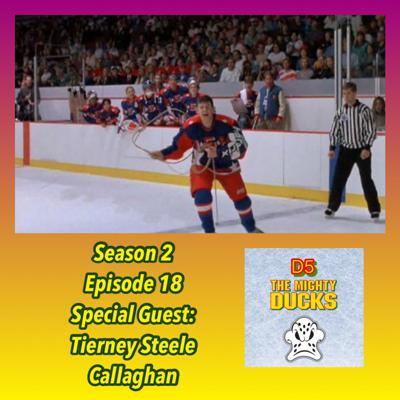 D5: The Mighty Ducks